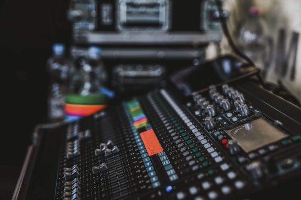 Music Grid Blog Image