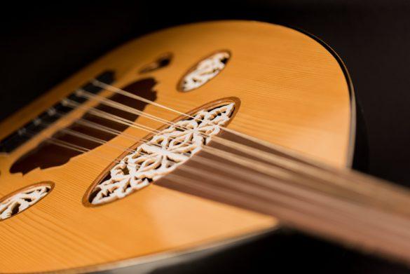 Arabic Background Music